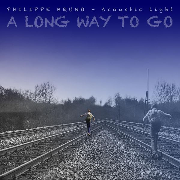 Bruno Philippe|A Long Way to Go