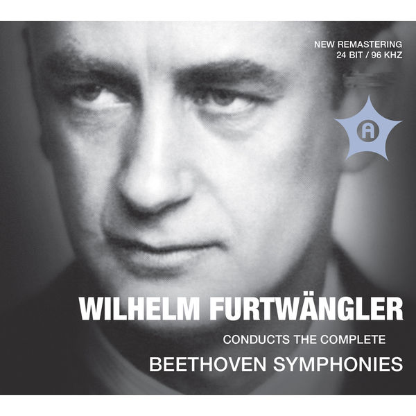 Wiener Philharmonic Orchestra - Furtwängler Conducts the Complete Beethoven Symphonies
