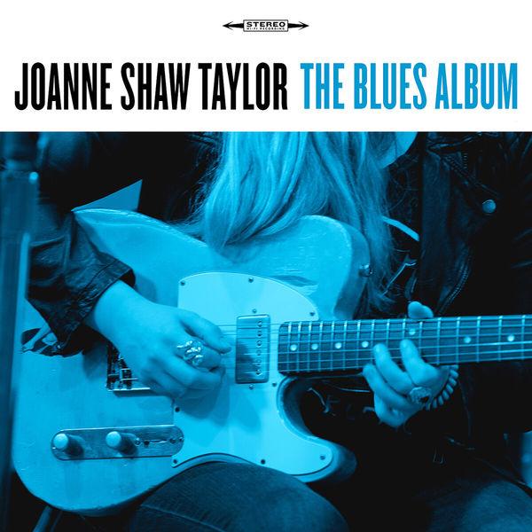 Joanne Shaw Taylor|The Blues Album