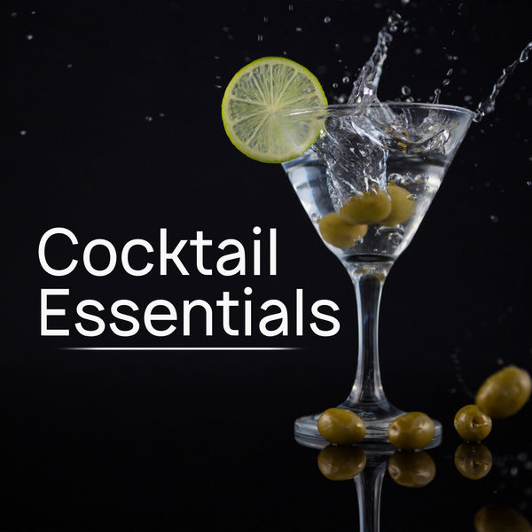 Jazz Piano Bar Academy - Cocktail Essentials: Jazz Background Music for a Boozy Party