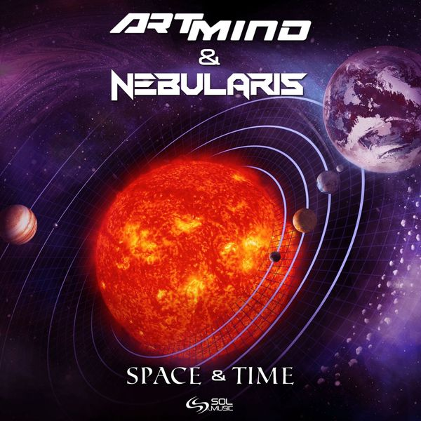 Artmind - Space & Time