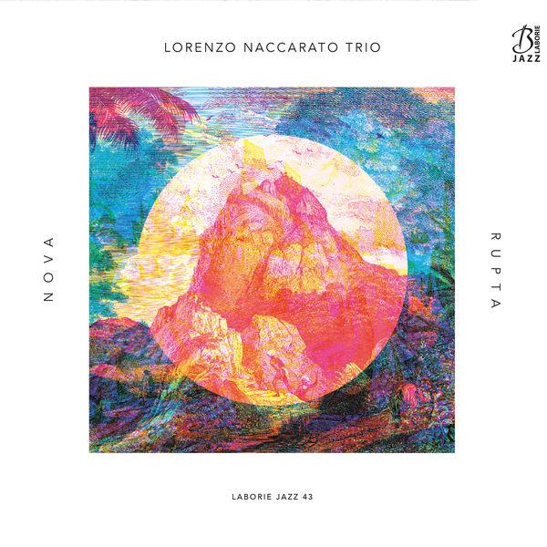 Lorenzo Naccarato - Nova Rupta