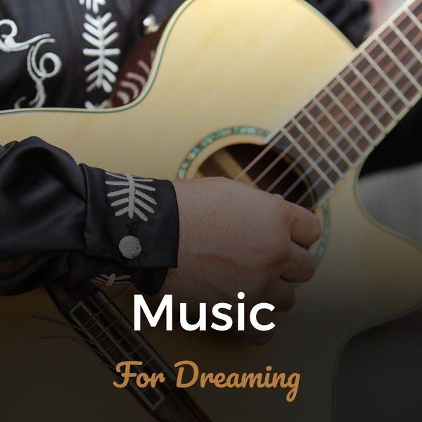 Jorge Negrete - Music for Dreaming