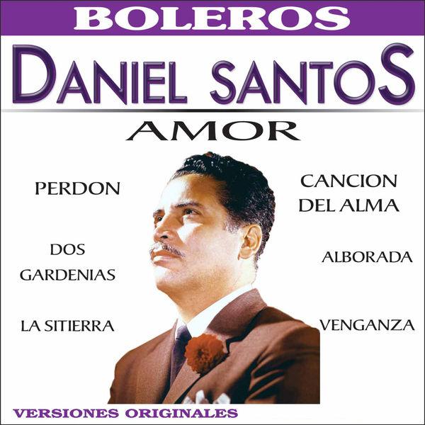 Daniel Santos - Amor