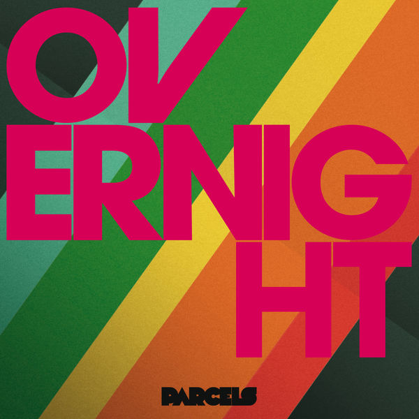 Parcels|Overnight