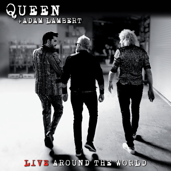 Queen - Live Around The World (Deluxe)