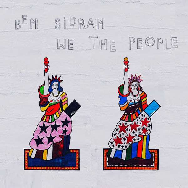 Ben Sidran - We the People