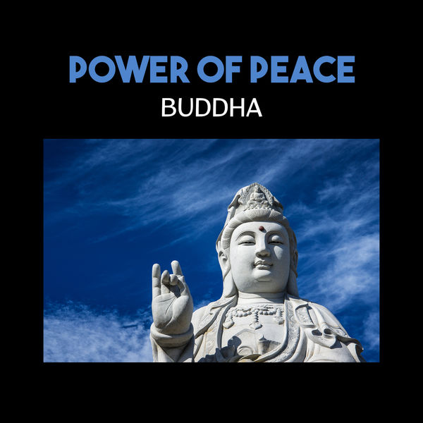 Meditative Mantra Zone - Power of Peace: Buddha – Purification Mantra, Discover Inner Awareness, Blissful Prayer, Perfect Mental Health, Energy Transformation, Deep Rest