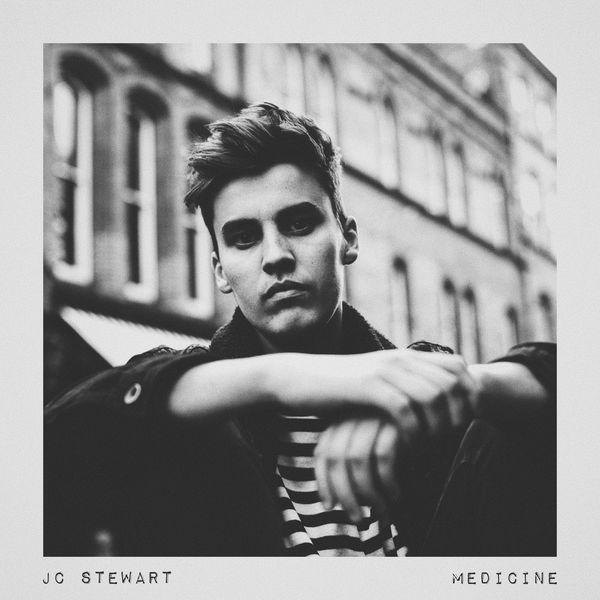 JC Stewart - Medicine