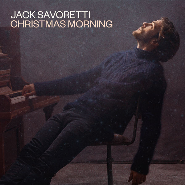 Jack Savoretti Christmas Morning