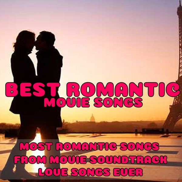 Best Romantic Movie Songs (Guitar Version) | Johnny Guitar Soul