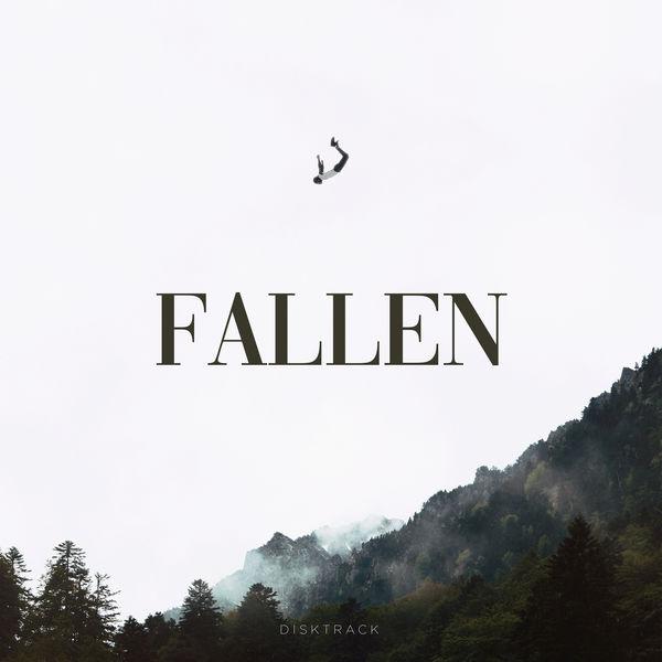 Disktrack - Fallen