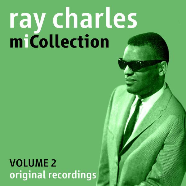 Ray Charles - Mi Collection - Volume 2
