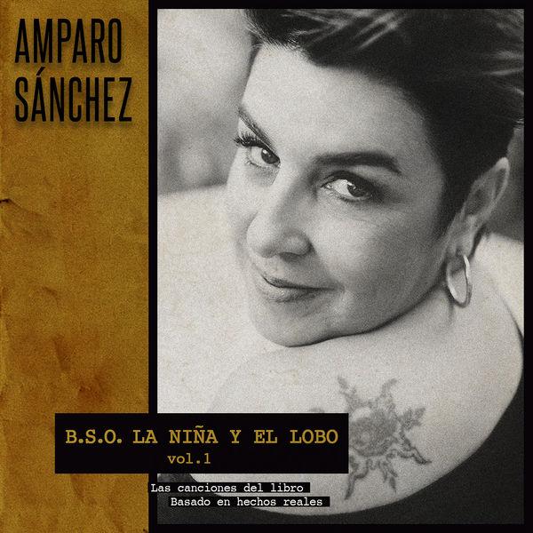 Amparo Sanchez - La Niña y el Lobo Vol.1 (Banda Sonora Original)