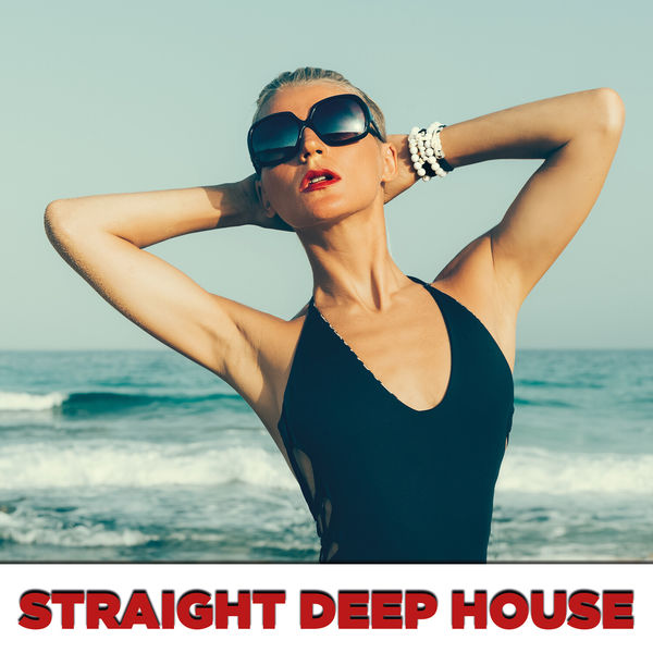 Various Artists - Straight Deep House