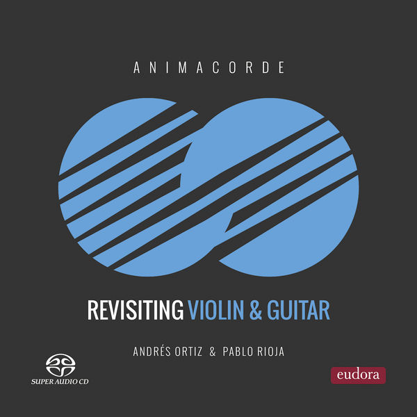 Album Revisiting Violin & Guitar, Duo Animacorde | Qobuz