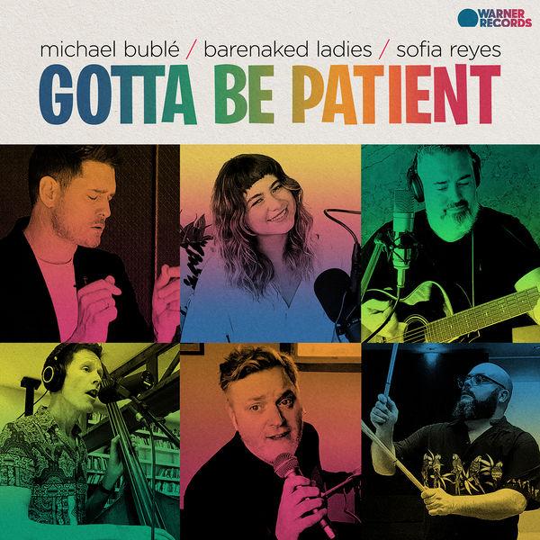 Michael Bublé - Gotta Be Patient