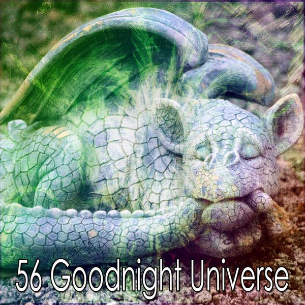 Relaxing With Sounds of Nature and Spa Music Natural White Noise Sound Therapy - 56 Goodnight Universe