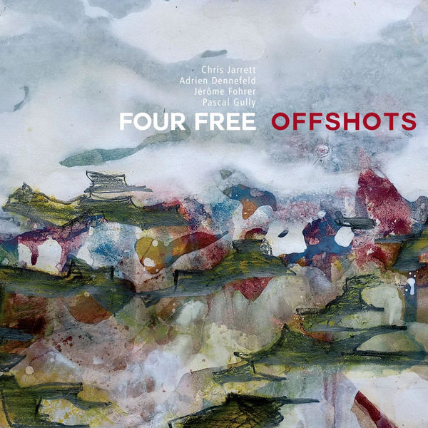 Free Four|Offshots