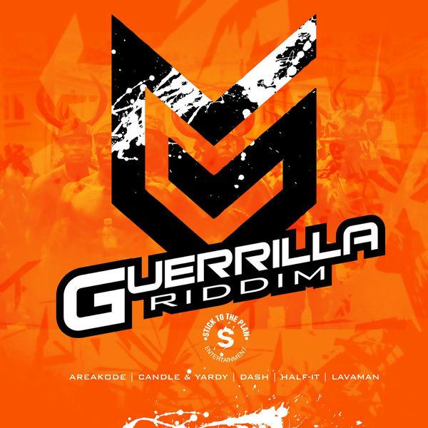 Various Artists|Guerrilla Riddim