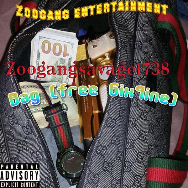Zoogangsavage1738 - Bag