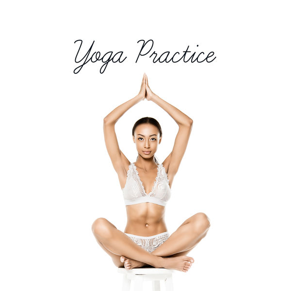 Healing Yoga Meditation Music Consort - Yoga Practice - The Best Zen Music, Pacifying Sounds of Nature, Yoga Music Therapy