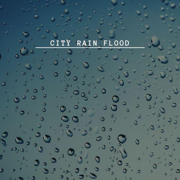 Hoboken - City Rain Flood