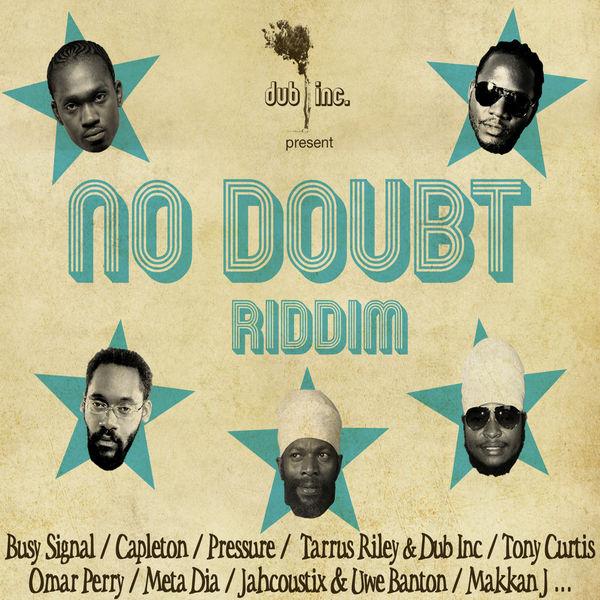 Dub Inc - No Doubt Riddim