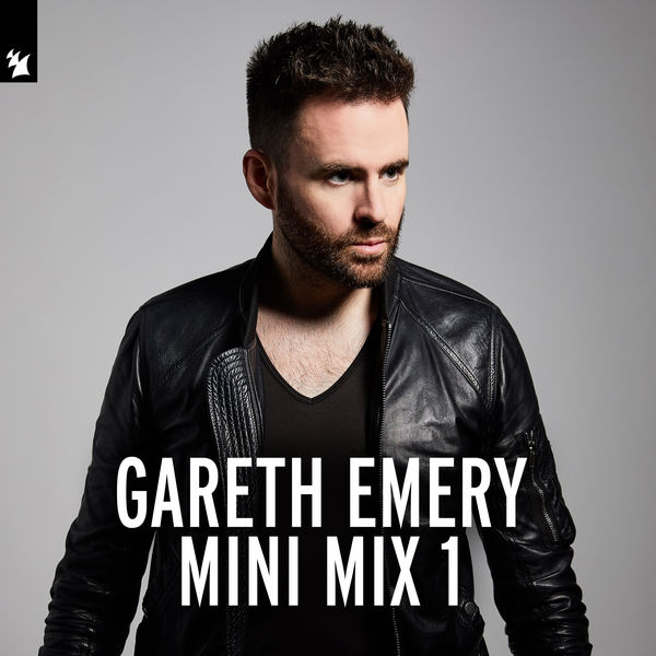 Gareth Emery - Gareth Emery Mini Mix 1