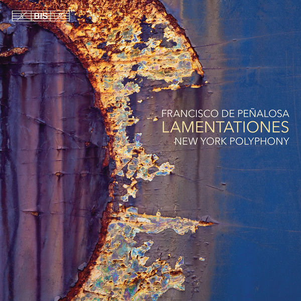 New York Polyphony - Lamentationes