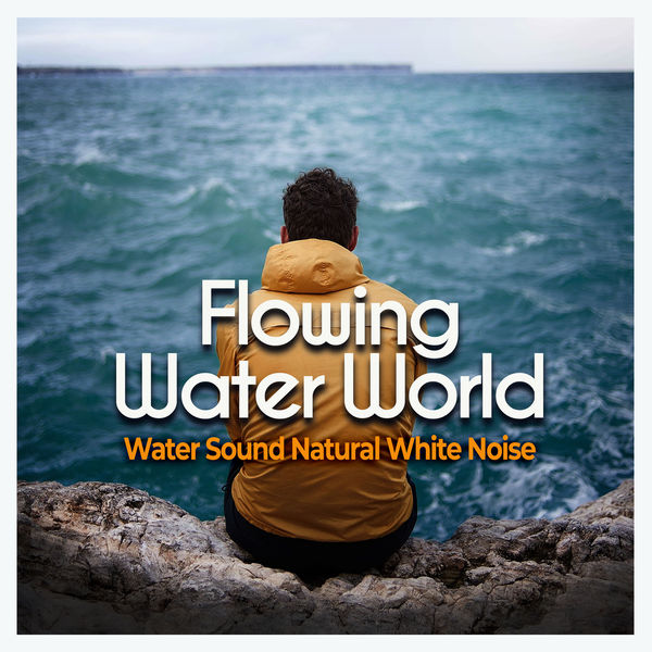 Album Flowing Water World, Water Sounds | Qobuz: download