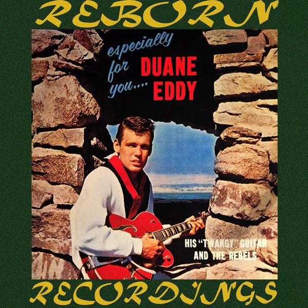 Duane Eddy - Especially for You (HD Remastered)