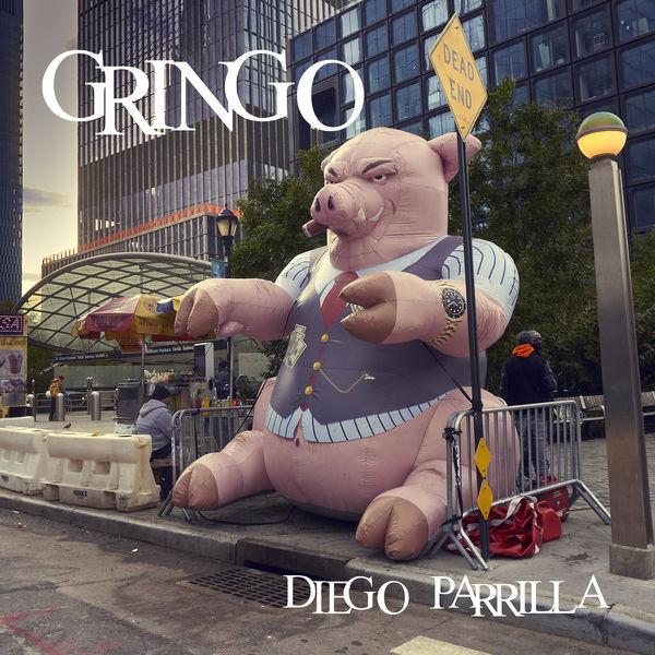 Diego Parrilla - Gringo