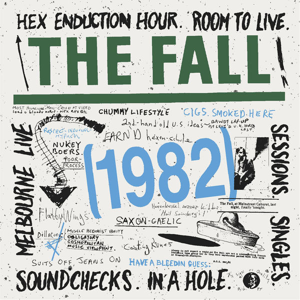 The Fall - 1982