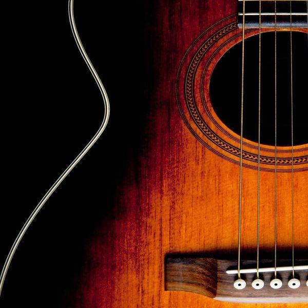 Ebunny - Celtic Irish Guitar Lessons