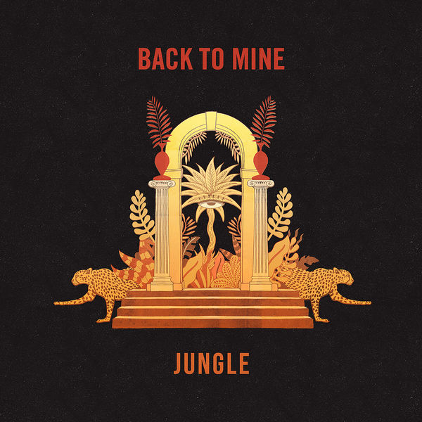 Jungle - Come Back a Different Day