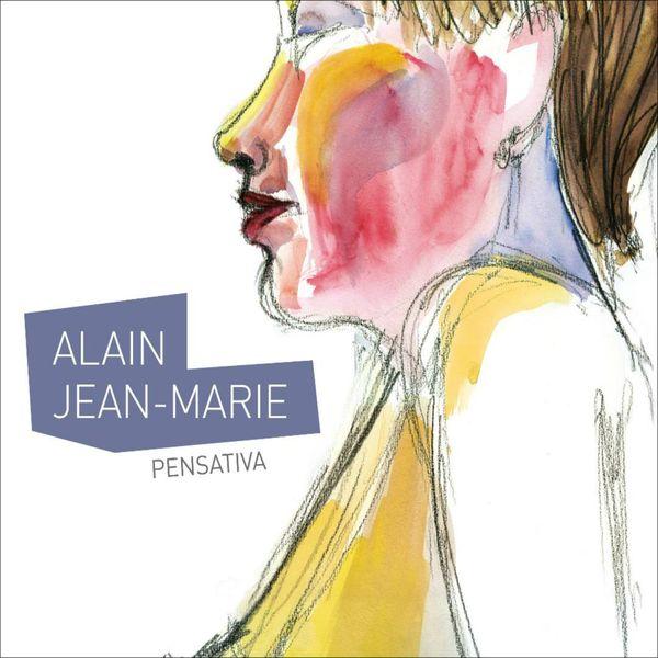 Alain Jean-Marie - Pensativa