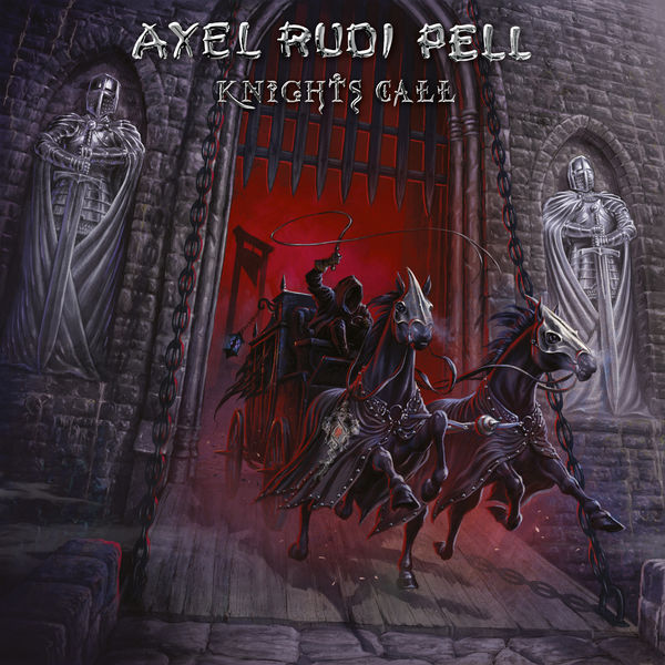 Axel rudi pell circle of the oath download.