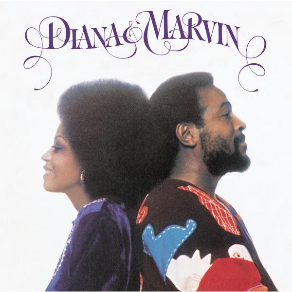 Diana Ross - Diana & Marvin
