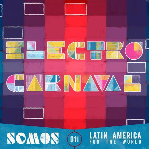 Juan Jose Covarrubias - Electro Carnaval