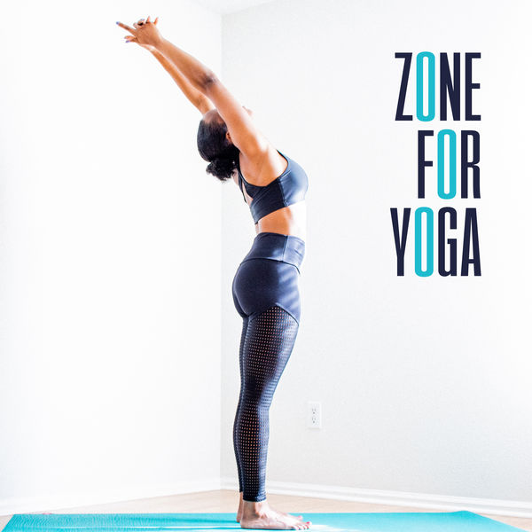 Album Zone for Yoga – Nature Sounds for Yoga, Deep