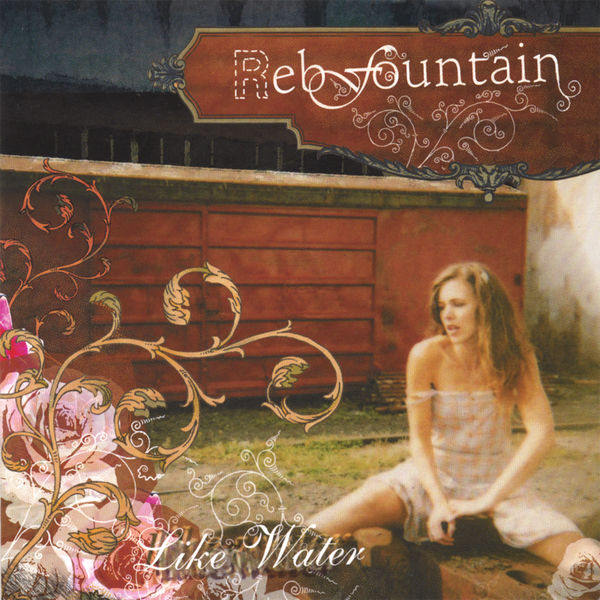Reb Fountain - Like Water