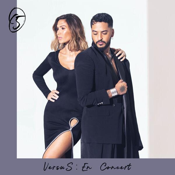 Vitaa - VersuS : En Concert