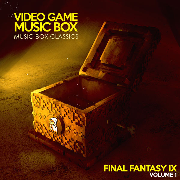 Album Music Box Classics: Final Fantasy IX, Vol  1, Video
