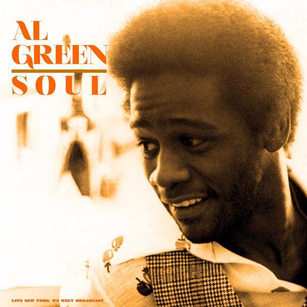 Al Green|Soul! (Live '73) (Live)