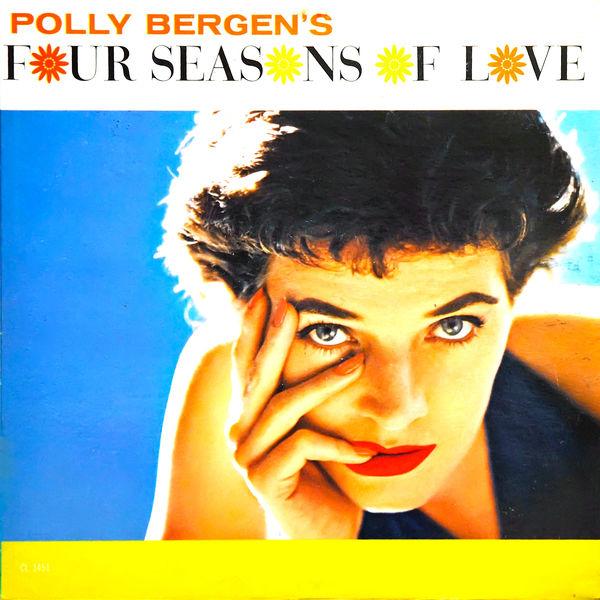 Polly Bergen - Polly Bergen's Four Seasons of Love