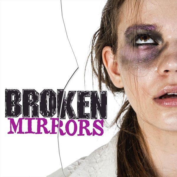 Tom Brusky - Broken Mirrors