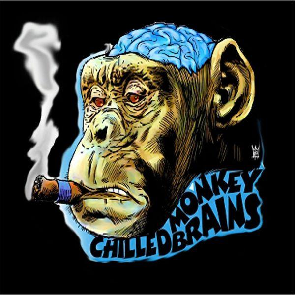 Chilled Monkey Brains - Chilled Monkey Brains