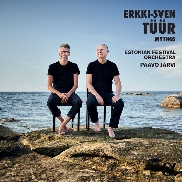 Paavo Järvi - Tüür : Mythos