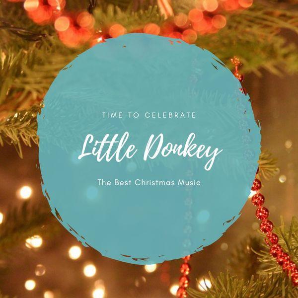 Various Artists - Little Donkey